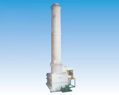 YB-Ⅱ型系列聚丙烯多功能废气净化塔