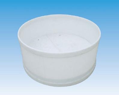 聚丙烯、聚氯乙烯塑料真空过滤器