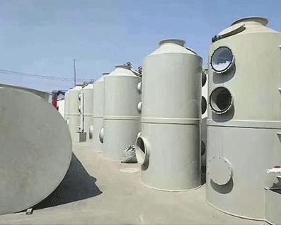 湖南废气吸收塔厂家