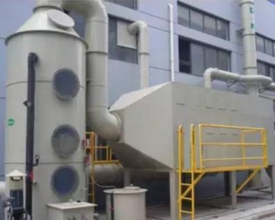 湖南废气吸收塔