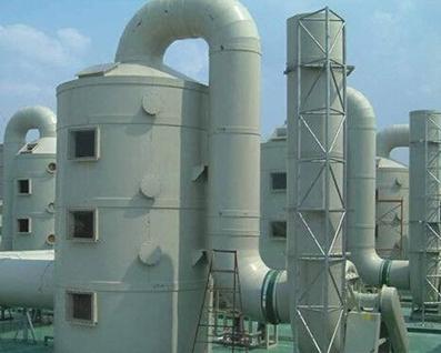 湖南废气吸收塔品牌