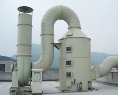 湖南废气成套吸收设备哪家好